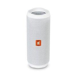 JBL JBL Flip 4 Bluetooth Waterproof Speaker White
