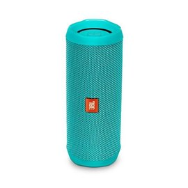 JBL JBL Flip 4 Bluetooth Waterproof Speaker Teal