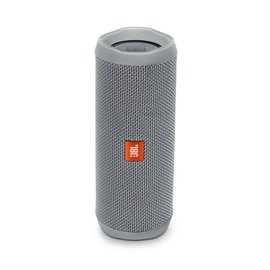 JBL JBL Flip 4 Bluetooth Waterproof Speaker Gray