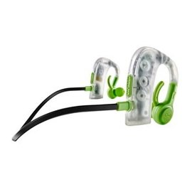 BlueAnt BlueAnt Pump 2 HD Sport In-Ear Bluetooth Headphones - Green Ice