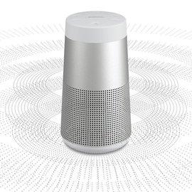 Bose Bose SoundLink® Revolve Bluetooth® speaker - Lux Gray