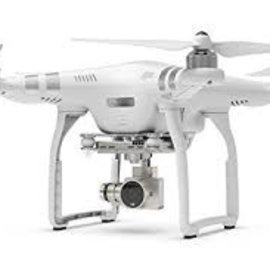DJI DJI Phantom 4 Advanced Drone White