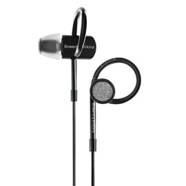 Bowers & Wilkins Bowers & Wilkins C5 Series 2 In-Ear Headphones - Black ALL SALES FINAL - NO RETURNS OR EXCHANGES