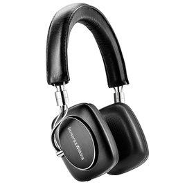 Bowers & Wilkins Bowers & Wilkins P3 Series 2 Headphones Black ALL SALES FINAL - NO REFUNDS OR EXCHANGES