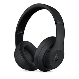 Beats Beats Studio3 Wireless Over‑Ear Headphones - Matte Black