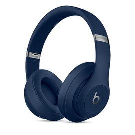 Beats Beats Studio3 Wireless Over‑Ear Headphones - Blue