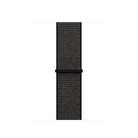 Apple Apple Watch Band 38mm Black Sport Loop 130-190mm