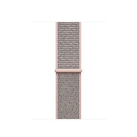 Apple Apple Watch Band 38mm Pink Sand Sport Loop 130-190mm