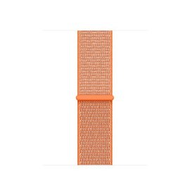 Apple Apple Watch Band 38mm Spicy Orange Sport Loop 130-190mm (ATO)