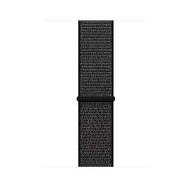 Apple Apple Watch Band 42mm Black Sport Loop 145-220mm