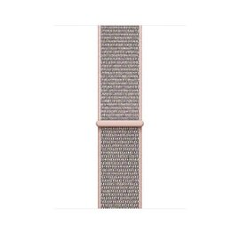 Apple Apple Watch Band 42mm Pink Sand Sport Loop Band 145-220mm (ATO)