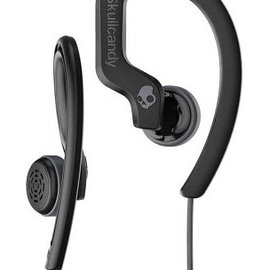 Skullcandy Skullcandy Chops Flex Wired Around Earbuds w/mic Black/Gray