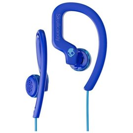 Skullcandy Skullcandy Chops Flex Wired Around Earbuds w/mic Royal Blue/Swirl
