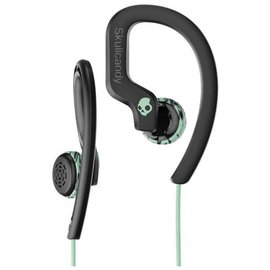 Skullcandy Skullcandy Chops Flex Wired Around Earbuds w/mic Mint/Black