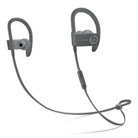 Beats Beats Powerbeats3 Wireless In-Ear Headphones - Asphalt Gray