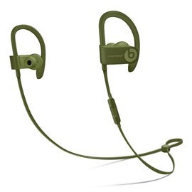 Beats Beats Powerbeats3 Wireless In-Ear Headphones - Turf Green