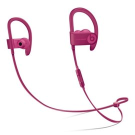 Beats Beats Powerbeats3 Wireless In-Ear Headphones - Brick Red