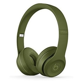 Beats Beats Solo3 Wireless On-Ear Headphones - Turf Green (WSL)