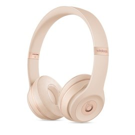 Beats Beats Studio3 Wireless Over‑Ear Headphones - White
