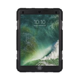 Griffin Griffin Survivor All-Terrain Rugged Case for iPad Pro 10.5-inch (2017) - Smoke/Black
