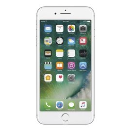 Apple Apple iPhone 7 Plus 128GB Silver (Unlocked and SIM-free) (ATO)