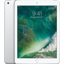 "Apple Apple iPad Wi-Fi + Cellular 128GB Silver (9.7"" display 2018) (ATO)"