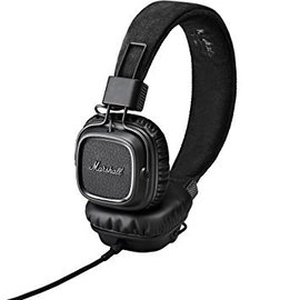 Marshall Marshall Major II On Ear Headphones Wired PItch Black
