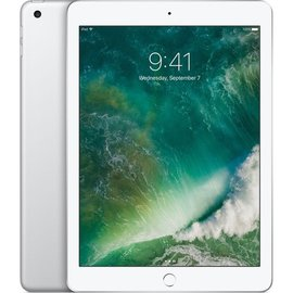 "Apple Apple iPad Wi-Fi 128GB Silver (9.7"" display 2018)"