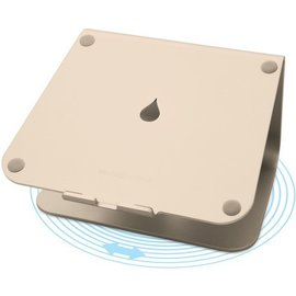 Rain Design Rain Design mStand360 MacBook Stand Gold