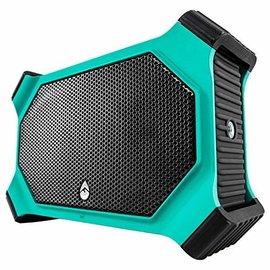 EcoXgear Ecoxgear EcoSlate Bluetooth Waterproof Speaker Mint