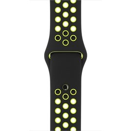 Apple Apple Watch Band 42mm Black/Volt Nike Band 140-210mm (ATO)