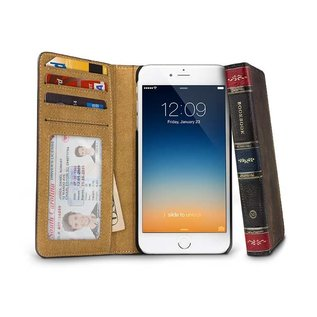 12 South 12 South BookBook Case for iPhone 6 Vintage Brown ALL SALES FINAL - NO RETURNS OR EXCHANGES