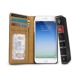 12 South 12 South BookBook Case for iPhone 6 Black ALL SALES FINAL NO RETURNS OR EXCHANGES