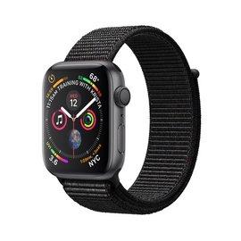 Apple Apple Watch Series 4 (GPS), 44mm Space Gray Aluminum Case with Black Sport Loop