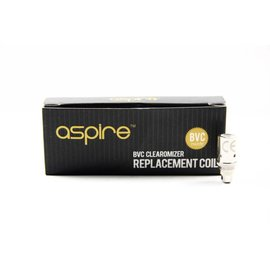 Aspire Aspire BVC Coil Single 2.1ohm