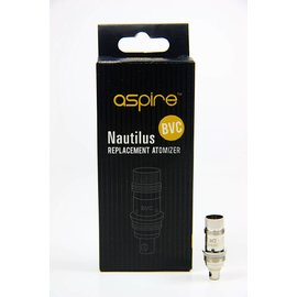 Aspire Aspire Nautilus BVC Single 1.6ohm
