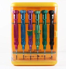 Best Tools Best Coil Tools Screwdriver Set