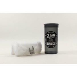 Clean Coils Clean Coils Framed Staple Alien 26G/36G/.4