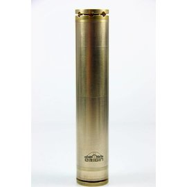 Infinite Infinite Origin Brass mod