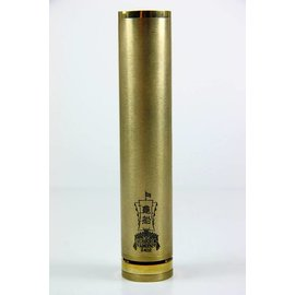 Infinite Infinite Turtle Ship Brass mod