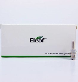Eleaf Eleaf BCC Atomizer Single 2.5ohm
