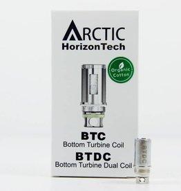Horizon Technology Horizon Arctic SubTank BTDC Coil 0.5ohm Single