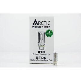 Horizon Technology Horizon Arctic SubTank BTDC Coil 0.5ohm Single