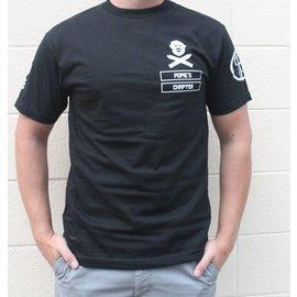 Cloud Kicker Society CKS Popie's Chapter Shirt