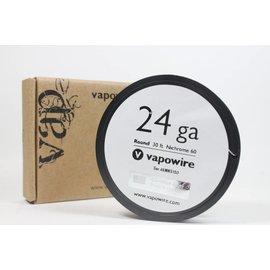 Vapowire 30ft. Spool Vapowire N60 24G