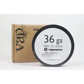 Vapowire 30ft. Spool Vapowire 36G