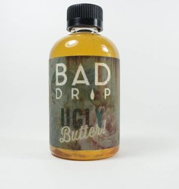 Bad Drip Ugly Butter 120ml