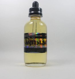 Boosted Anti Lag 120ml