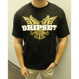 Cloud Kicker Society CKS Dripset Collab Shirt