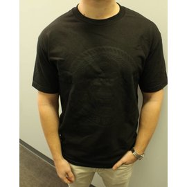 Cloud Kicker Society CKS Fujin's Seal Shirt Black